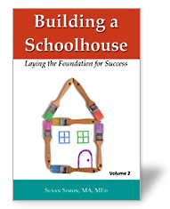 Building a Schoolhouse: Volume 2